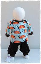 Babyshirt Gr. 56 / Hose Gr. 62 auch Setpreis möglich Rainmouse