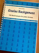 """""""Giselas Backgenuss"""" bestellen"""
