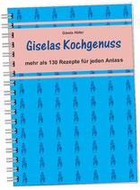 """""""Giselas Kochgenuss"""" bestellen"""