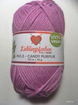 Lieblingsfarben NO. 2 Fb. 2610