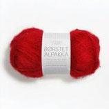Børstet Alpakka Fb. 4219