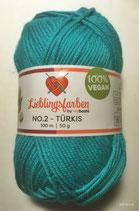 Lieblingsfarben NO. 2 Fb. 2520