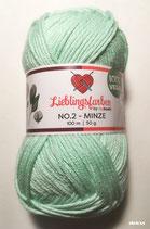 Lieblingsfarben NO. 2 Fb. 2270