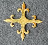 Kreuz Fleur de Lis