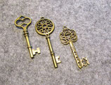 Schlüssel Set 2