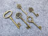 Schlüsselset gross