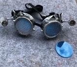 Goggles LED