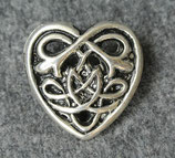 Herz keltisch