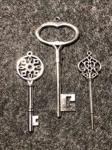 Schlüssel Set  5