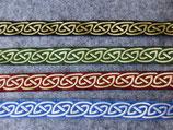 Keltische Knotenranke