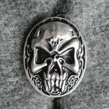 Skull flach