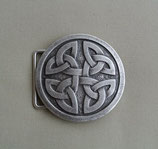 Keltischer 4er Knoten