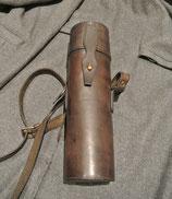Röhrentasche mit Thermoskrug