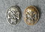 Knopf Skull