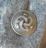 Knopf keltische Knoten