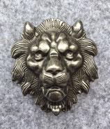 Buckle Löwenkopf