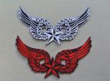 Flügel Stern