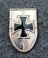 Kreuz auf Wappen
