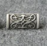 Ornament Rechteckig klein