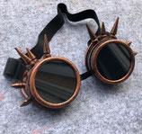 Goggles Spitze
