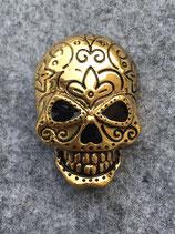 Skull dios del los muertos