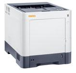 UTAX P-C3062DN Farbdrucker, Neuware