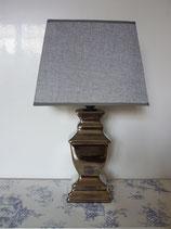 Tischleuchte Keramik (inkl. Schirm)
