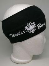 Stirnband Tiroler Bua schwarz