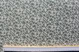 MNM Blütentraum 2, Motiv Rosen creme/grün