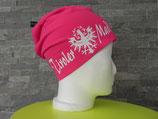 Tiroler Madl Adler pink/weiss