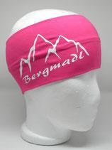 Bergmadl pink