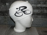 Roadbike weiß/schwarz
