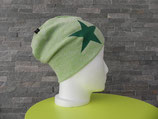 Star Strickstoff grasgrün/grün
