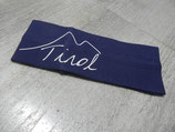 Tiroler Berg Kids dunkelblau/weiß