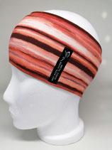 Orange Stripes