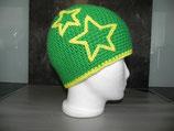Star grün/gelb
