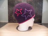 Star violett/lila