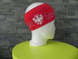 Echte Tirolerin rot/weiß