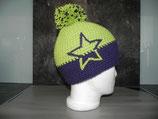 Star grün/violett