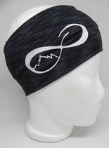 Funktionsstirnband Headband UnendlichBerge