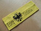 Echte Tirolerin gelb/schwarz
