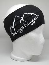 Bergsteiger schwarz/weiss