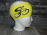 Roadbike gelb/schwarz