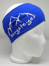 Bergsteiger royalblau/weiss