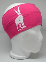 Steinbock pink