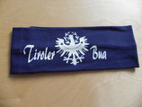Tiroler Bua Adler dunkelblau/weiss
