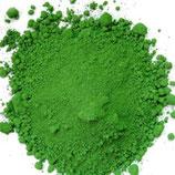 Seifenpigment Chromoxidgrün
