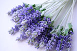 Lavendelblüte Duschseife (90g)