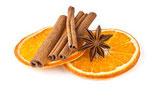 Zimt-Orangeseife (90g)