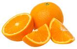 Orange süss
